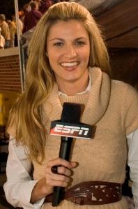 Erin Andrews