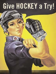 womens hockey